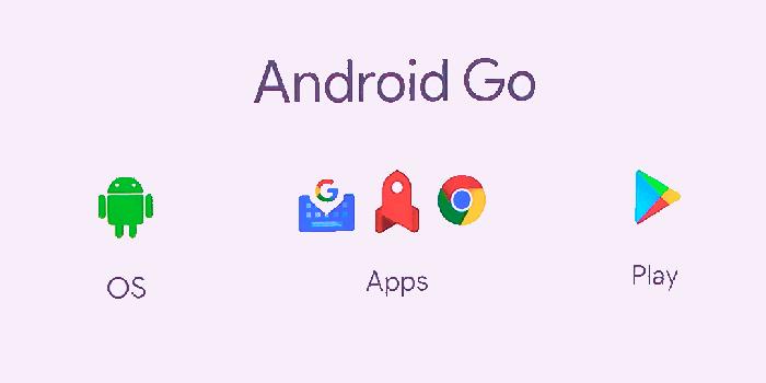 convertir android oreo 8 1 en version go