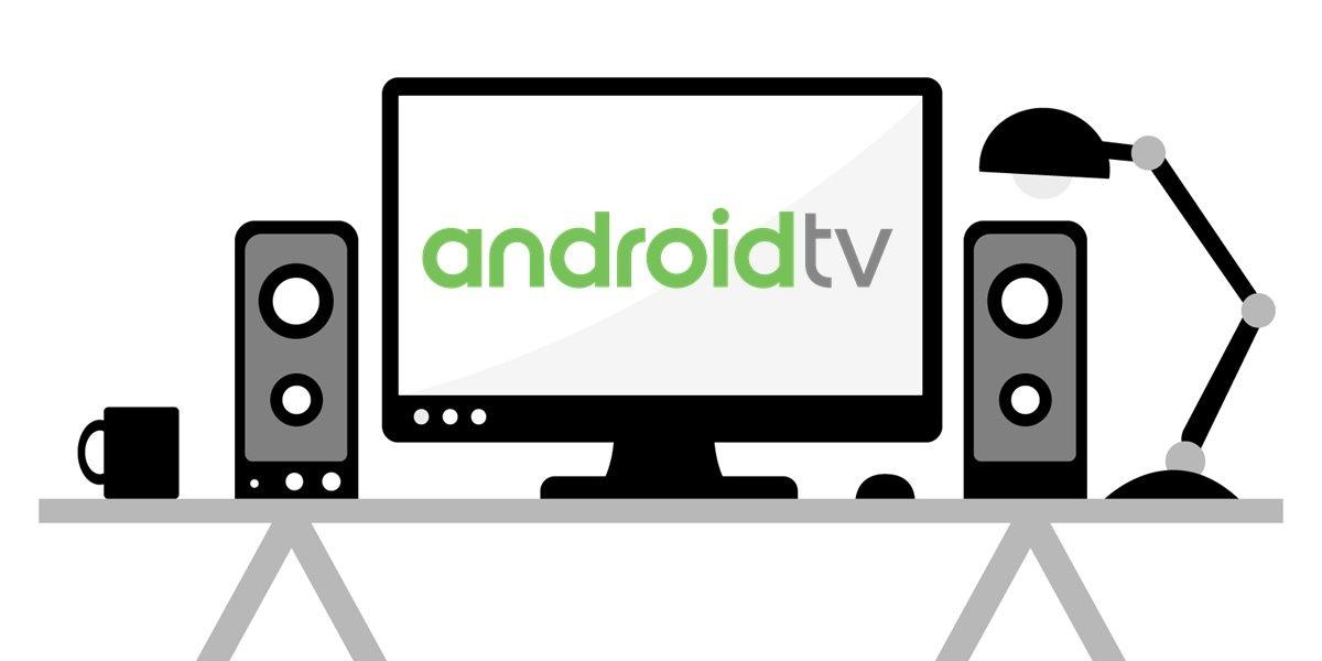 convertir pc en android tv