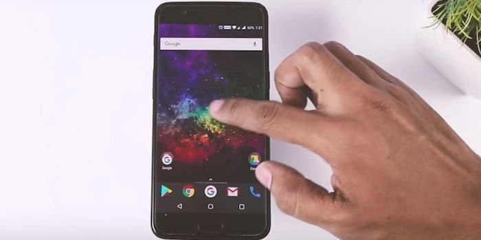 convertir tu Android en el Google Pixel 2