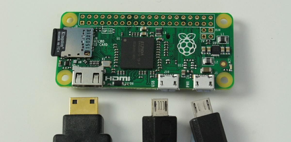 convirtiendo una raspberry pi en un chromecast