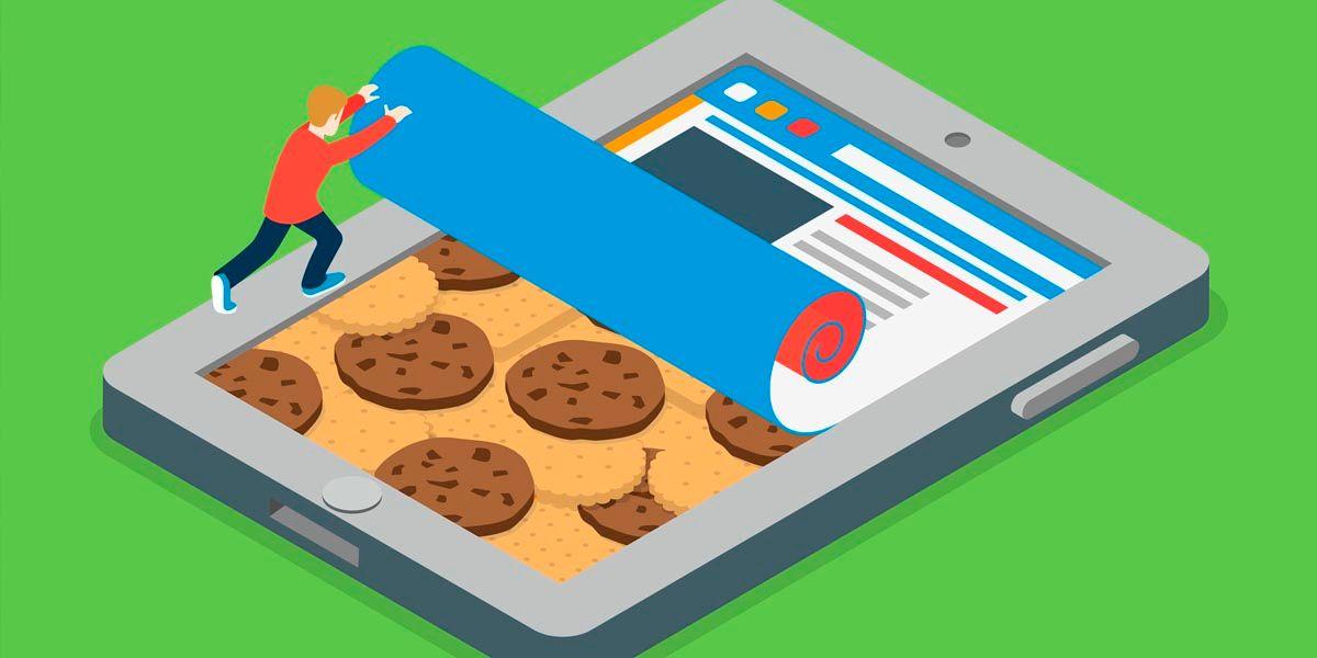 cookies de seguimiento