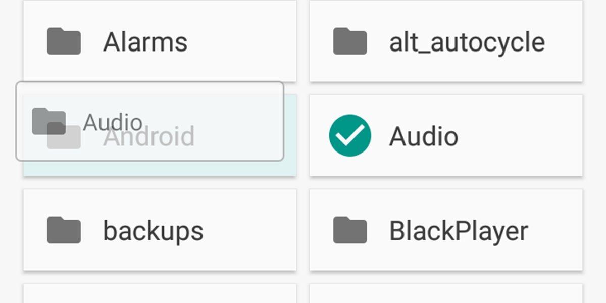 copiar archivos data obb android 11 arrastrando el archivo
