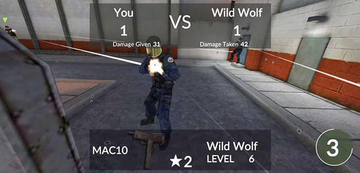 counter strike android caracteristicas