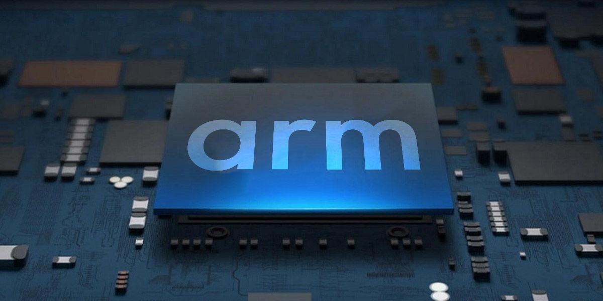 cpu arm 64 bits