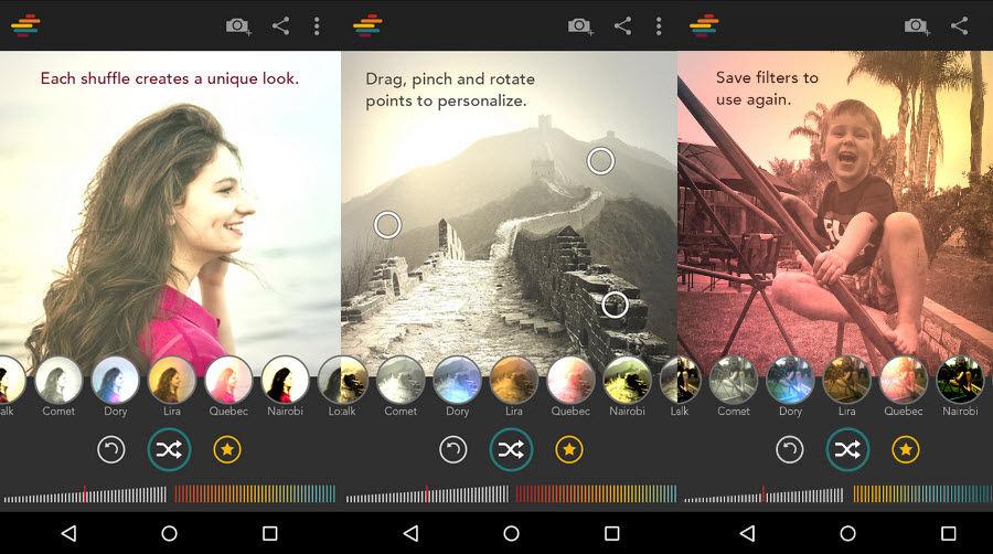 crear filtros propios android1