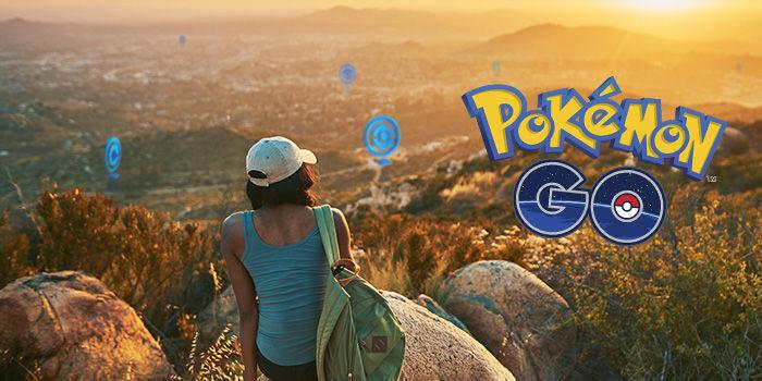 crear pokeparadas pokemon go