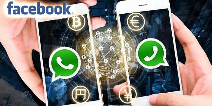 criptomoneda facebook whatsapp