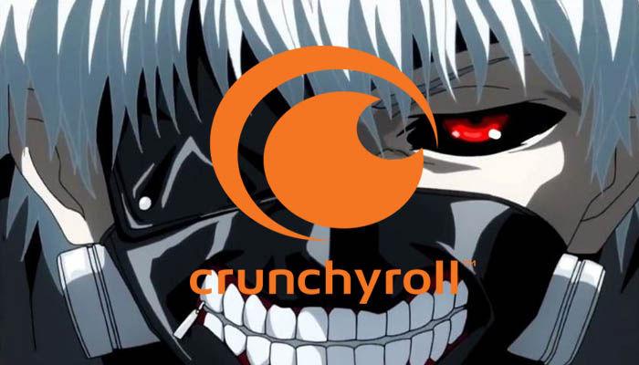 crunchyroll tokyo