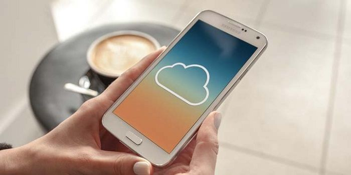 cuenta icloud android
