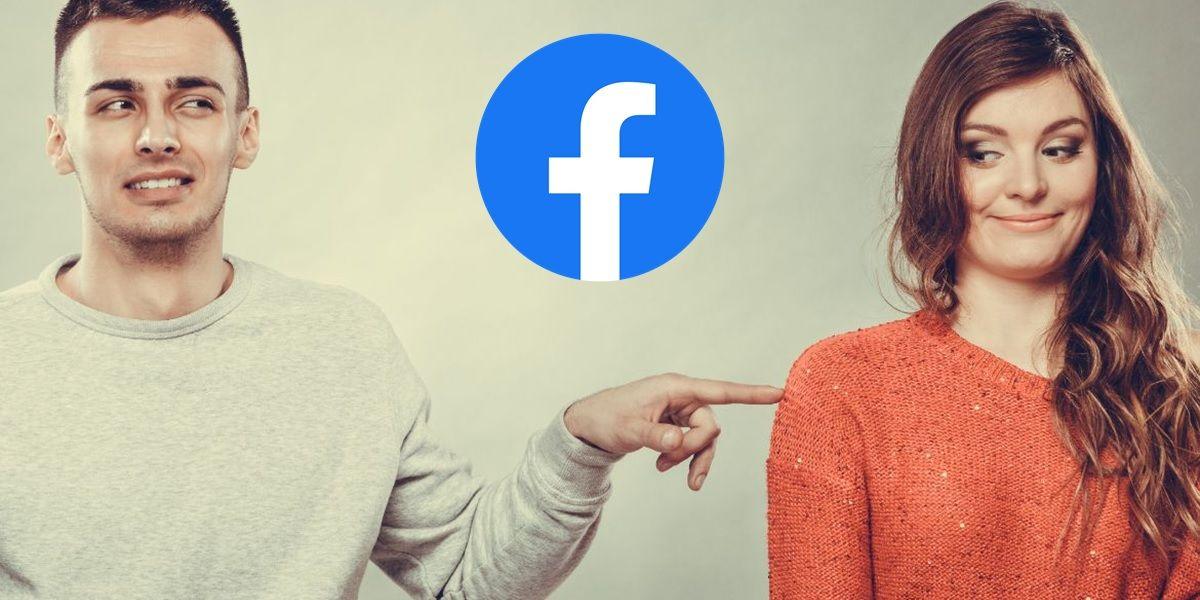 dar toque en facebook