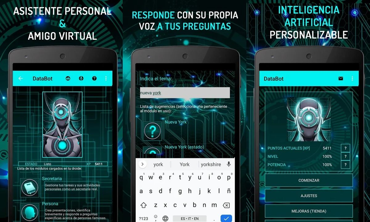 databot ia app