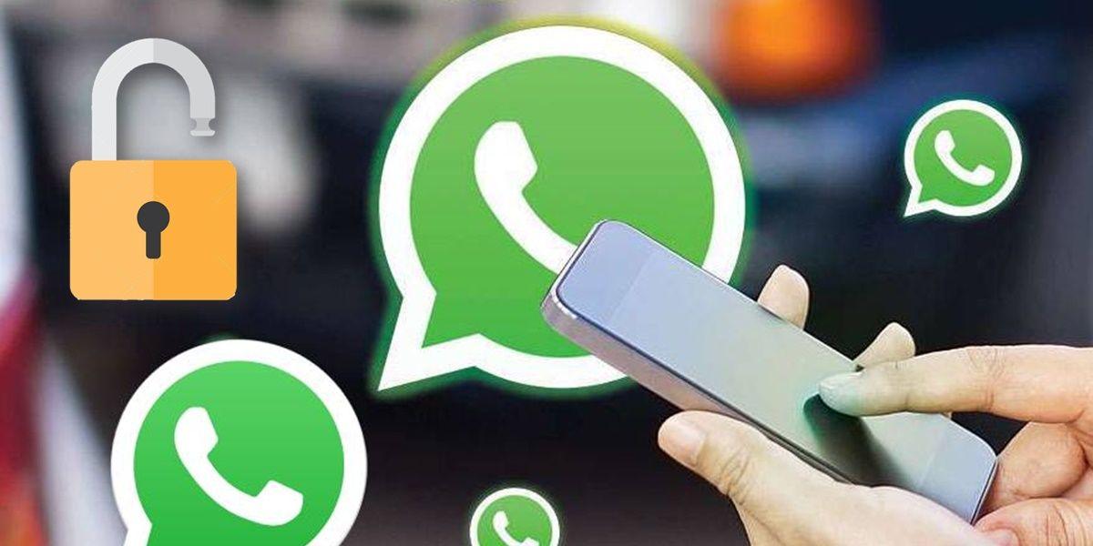 datos de whatsapp sobre su seguridad