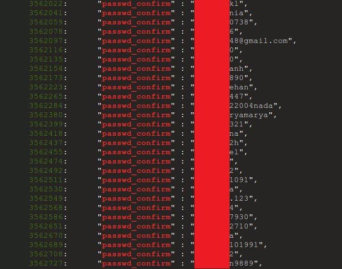 datos firebase