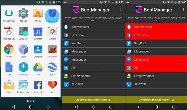 desactivar aplicaciones inicio android3