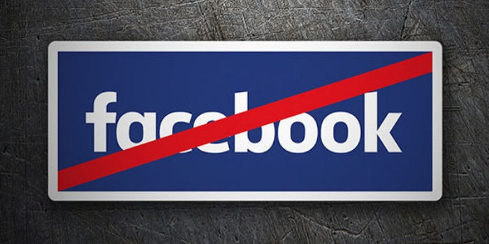 desactivar facebook de android