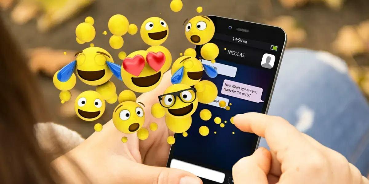 desactivar nuevos emojis teclado de google android