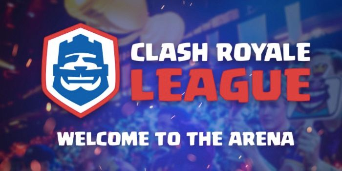 desafío de mazos Pro en Clash Royale
