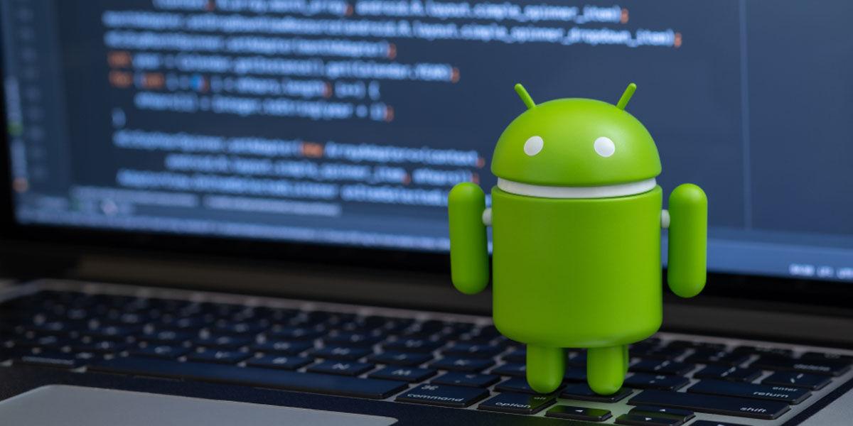 desarrollo android 12