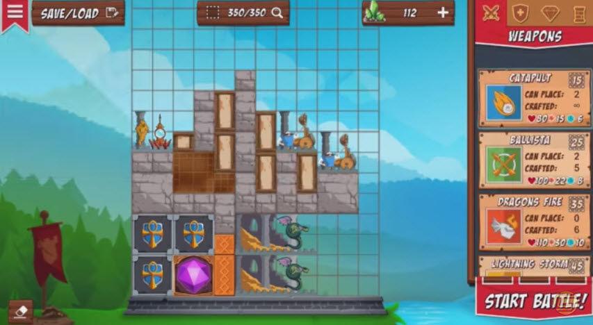 descagar fortress fury gratis2