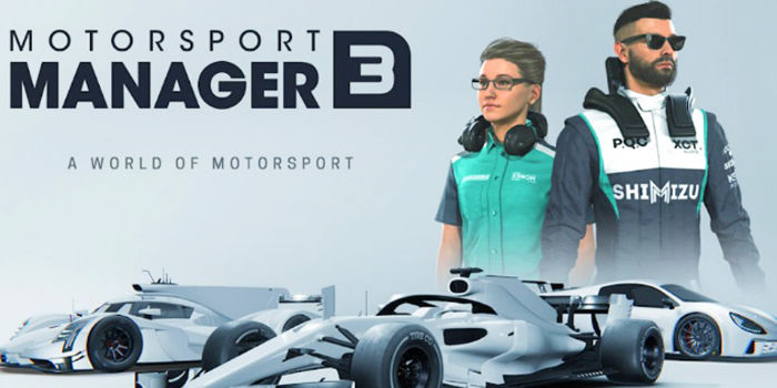 descarga gratis motorsport manager 3