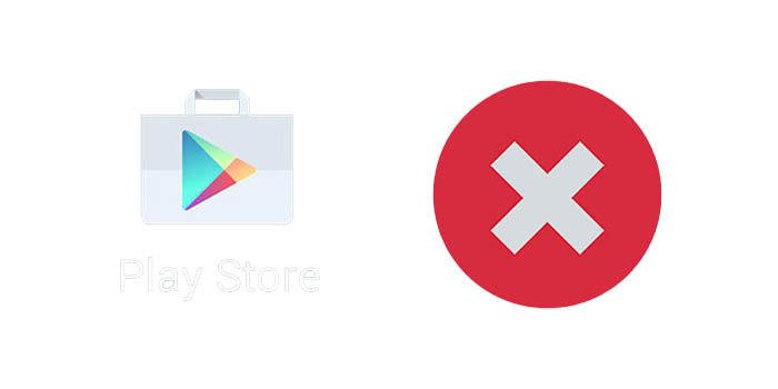 descarga pendiente Google Play