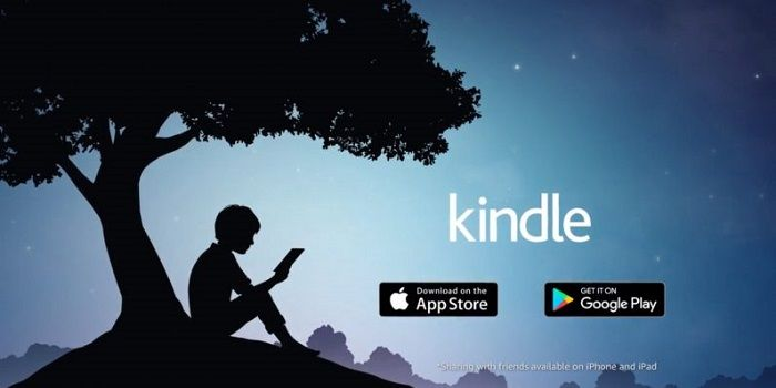descargar amazon kindle lite android