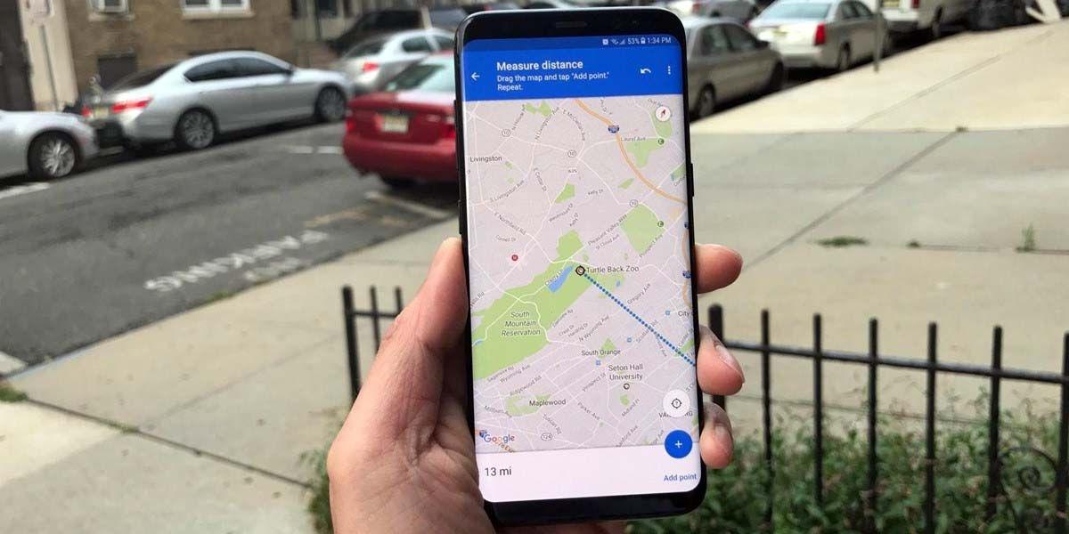 descargar aplicaciones android para compartir ubicacion por gps
