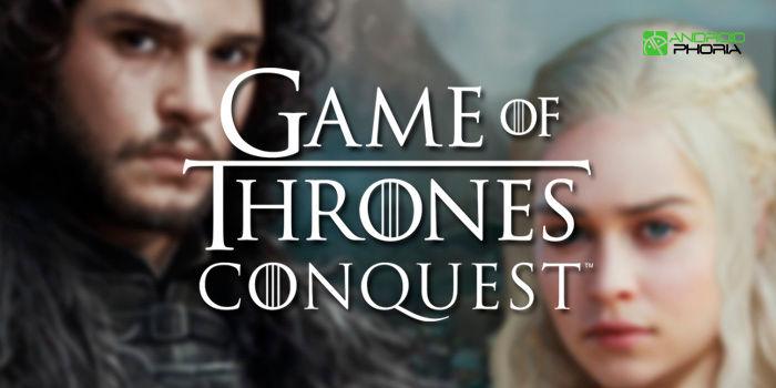 Descargar Game of Thrones Conquest Android
