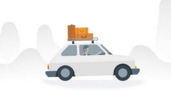 descargar google trips apk