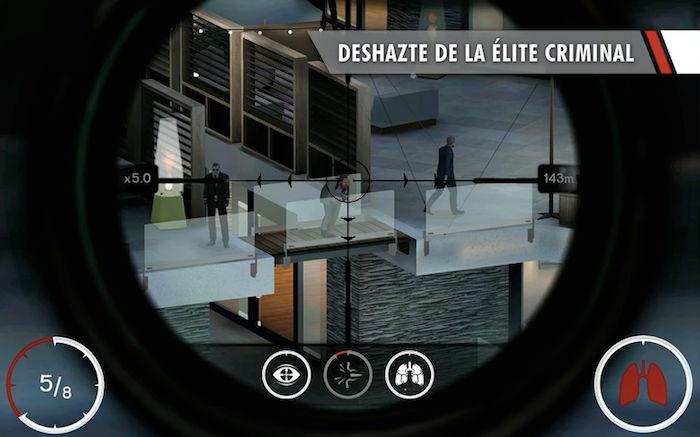 descargar-hitman-sniper-para-android-historia