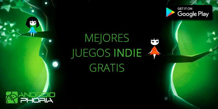 Descargar mejores juegos indie gratis