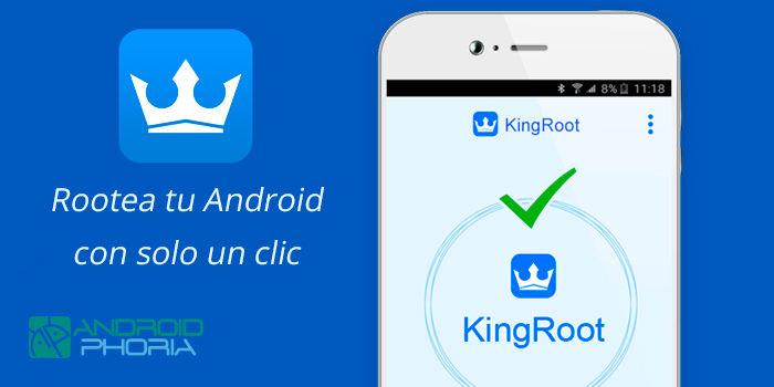Descargar KingRoot 5.2.2 APK