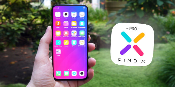 descargar launcher oppo find x
