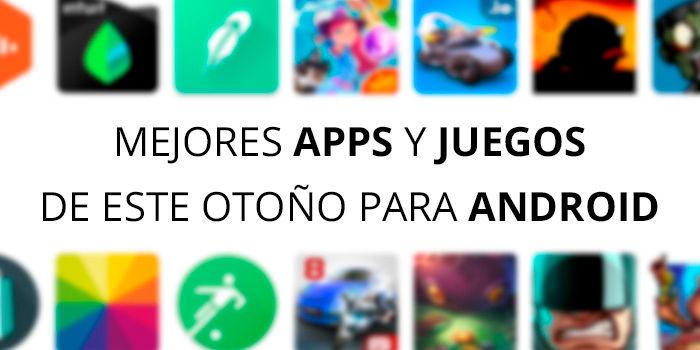 Descargar mejores apps juegos google play