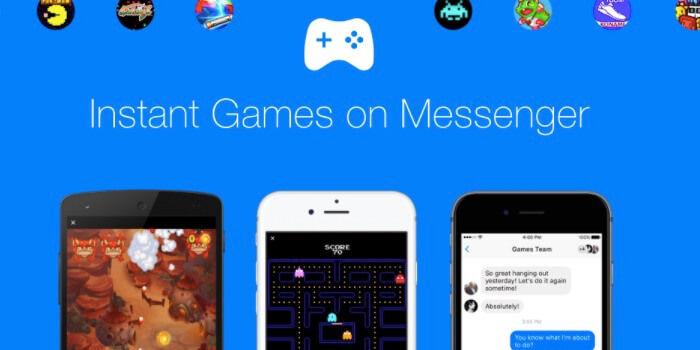 descargar messenger juegos instantaneos