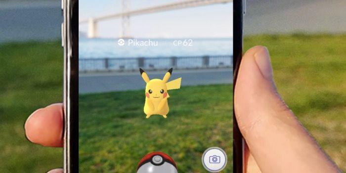 Descargar Pokémon GO 0.69.0 APK para Android
