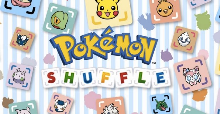 Descargar Pokemon Shuffle para Android
