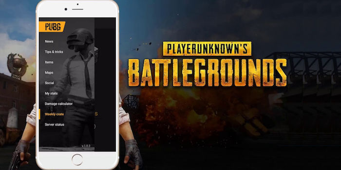 descargar pubg iphone
