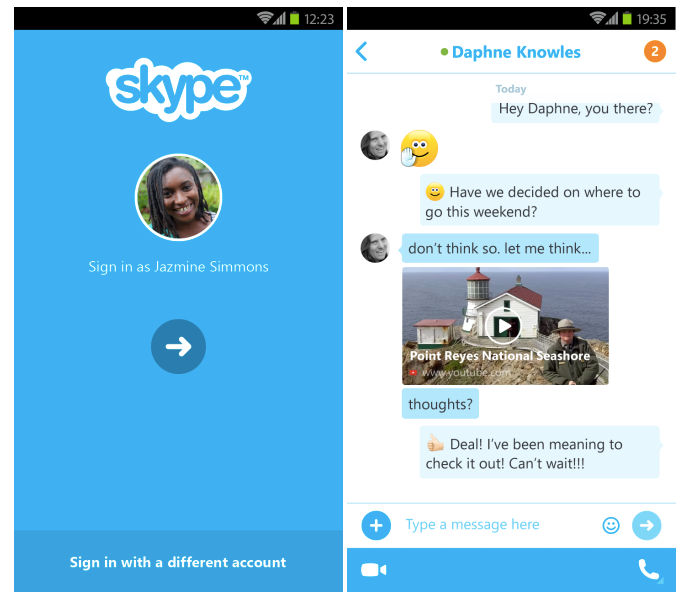 descargar-skype-5.5-para-android