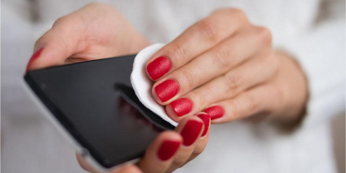 como-limpiar-desinfectar-teléfono