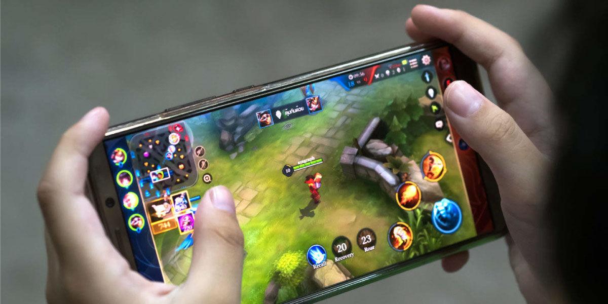 Así puedes aumentar la potencia de tu móvil para jugar