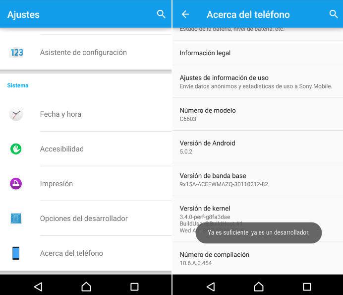detener aplicaciones en segundo plano android lollipop1