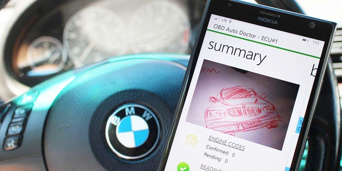 diagnostico coche app