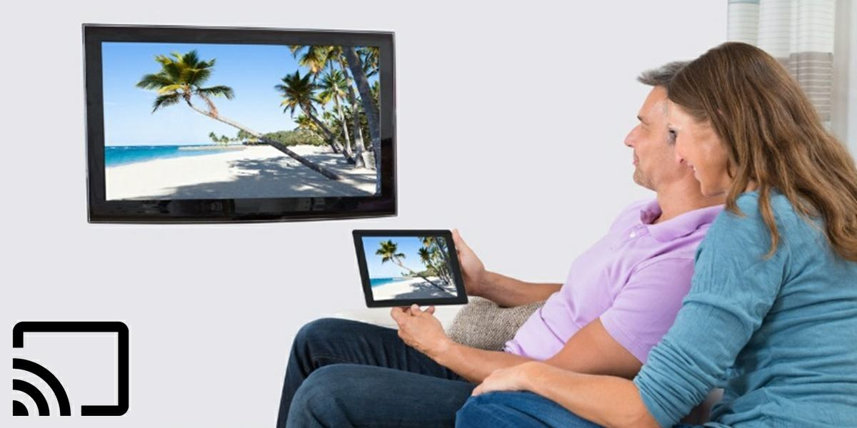 diferencias entre chromecast normal y chromecast incorporado