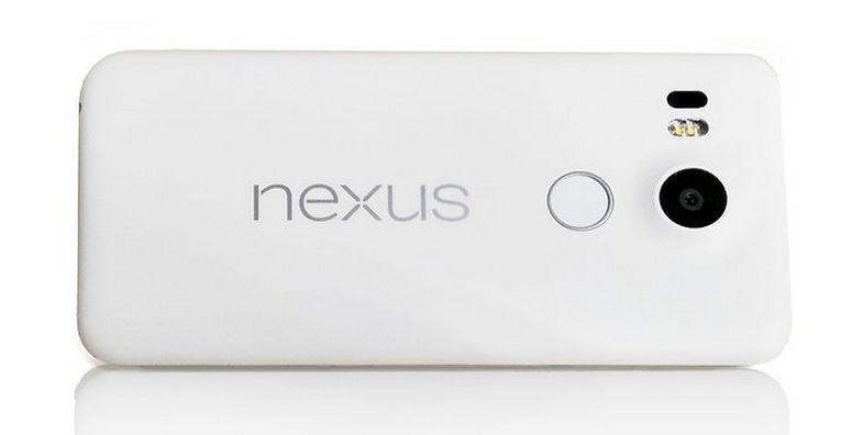 Podrás comprar los nuevos Nexus 2015 el 13 de octubre