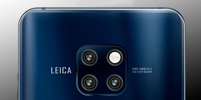 diseño huawei mate 20 video real