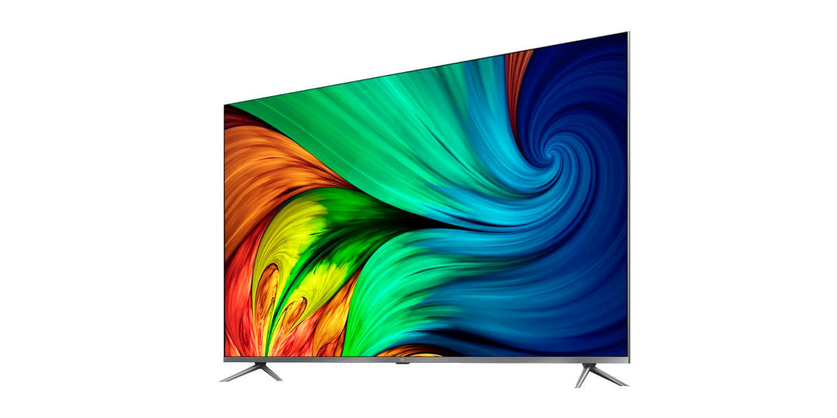 diseño tv xiaomi screen full