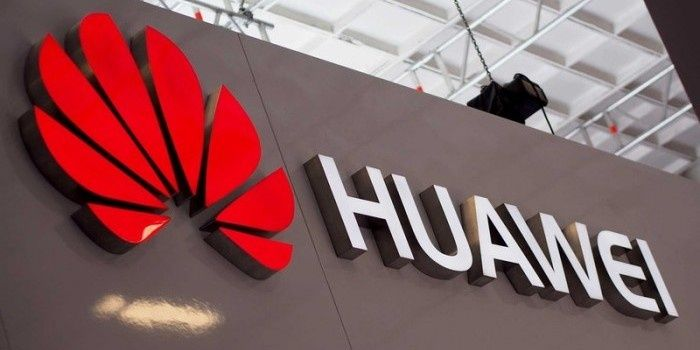 dispositivo plegable de huawei