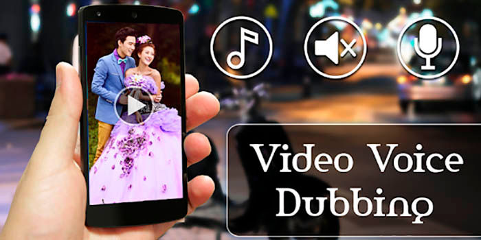 doblar videos Android