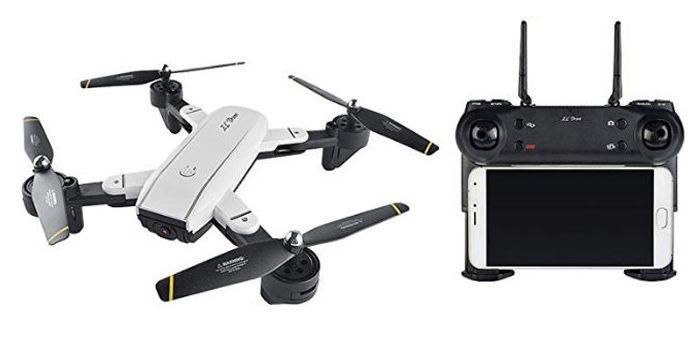 dron SG-700